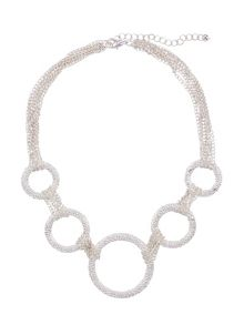 Phase Eight Caroline Statement Necklace