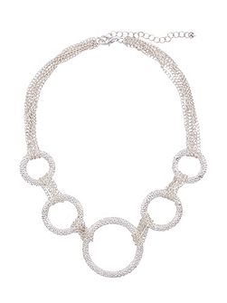 Caroline Statement Necklace