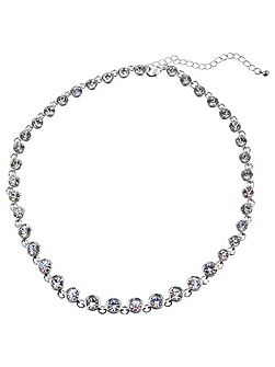 Helen Crystal Necklace