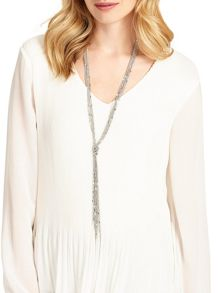 Phase Eight Millie Knot Necklace