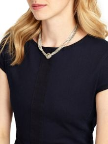 Phase Eight Matilda Knot Necklace