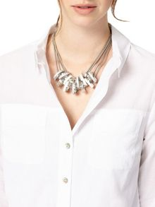 Phase Eight Zarina Statement Necklace