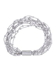 Phase Eight Dafne Multi Row Bracelet