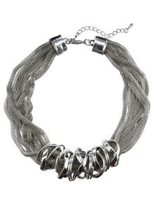 Phase Eight Melissa Statement Necklace