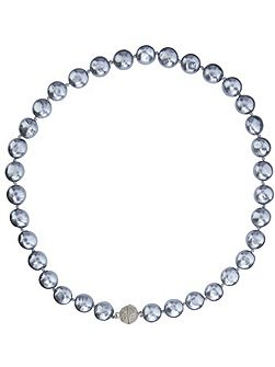 Senia Pearl Necklace