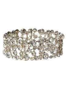 Phase Eight Leah Crystal Bracelet