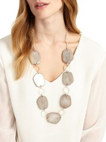 Phase Eight Areil Long Necklace