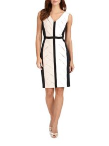 Phase Eight Carly Weave Dress