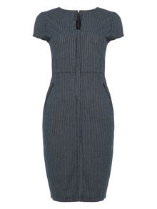 Phase Eight Magda Stripe Dress
