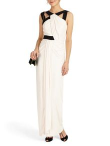 Phase Eight Felicity Drape Maxi Dress