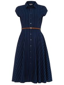Phase Eight Sophie Stripe Dress