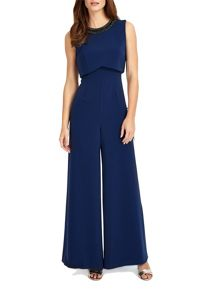 Phase Eight Elsie Embellished Jumpsuit