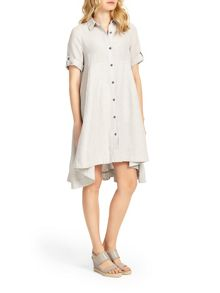 Phase Eight Roxie Linen Dress