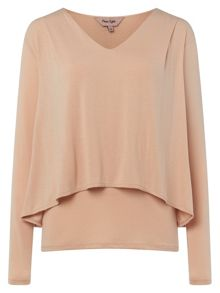 Phase Eight Dee Double Layer Top