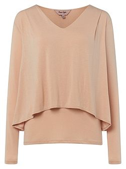 Dee Double Layer Top