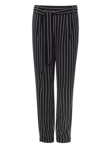 Phase Eight Helena Striped Soft Trousers
