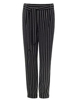 Helena Striped Soft Trousers