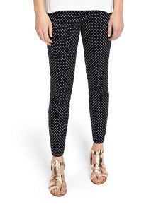 Phase Eight Libby Spot Trousers