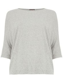 Phase Eight Gilly Gathered Top