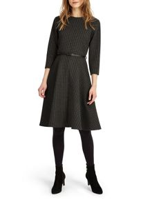Phase Eight Suzie Swing Spot Dress