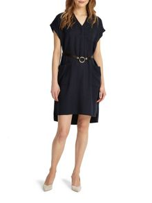 Phase Eight Yasmina Belted Dress