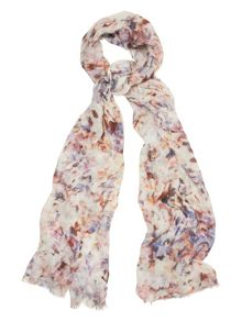 Phase Eight Avalon Print Scarf
