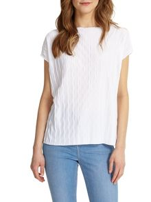 Phase Eight Wilma Wave Top