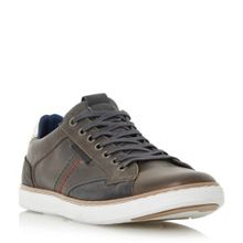Dune Tailored side stitch sneakers