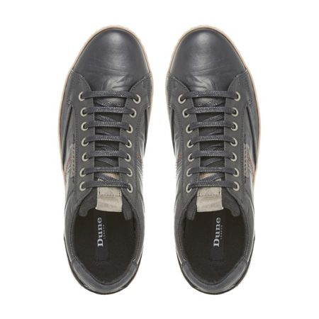 Dune Tailored 1 side stitch sneakers