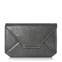 Head Over Heels Beronika envelope clutch bag
