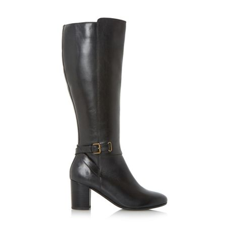 Linea Simonn knee high boots