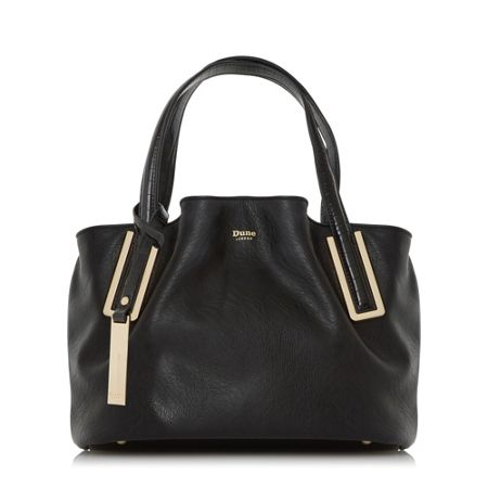 Dune Dolliss small slouch bag