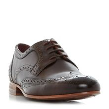 Ted Baker Gryene Wingtop Lace Up Brogues