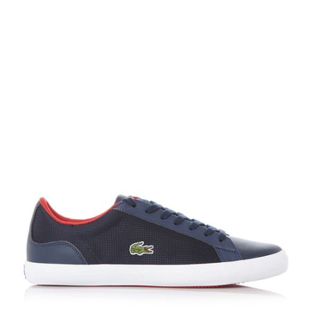 Lacoste Lerond vulc trainers