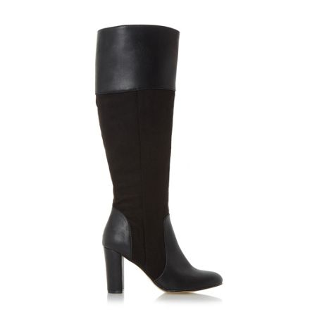Linea Scarlit high boots
