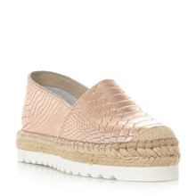 Dune Guide outsole espadrilles