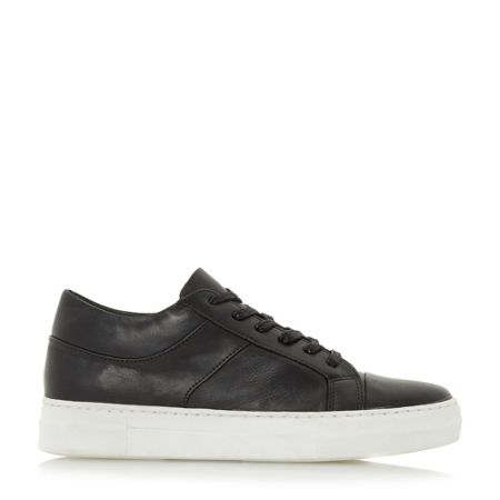Dune Element mid top trainers