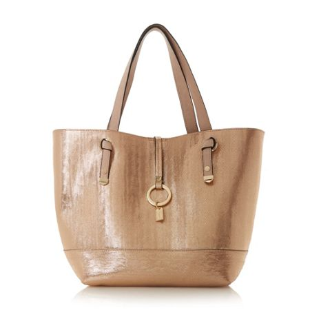 Dune Dollies shopper bag