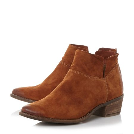 Steve Madden Phoenix cut out ankle boots