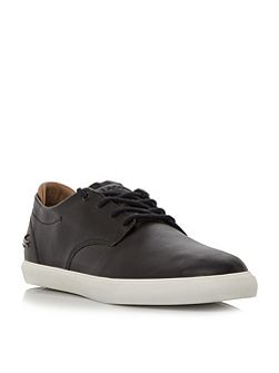 Espere vulcanised trainers