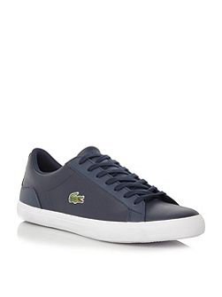 Lerond Vulcanised Trainers