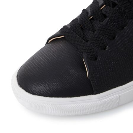 Head Over Heels Ebeline lace up trainers