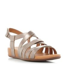 FitFlop Lumy multi strap sandals