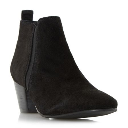 Dune Perdy casual low boots