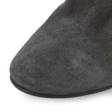 Dune Perdy suede casual low boots