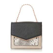 Dune Starla mini bag card holder