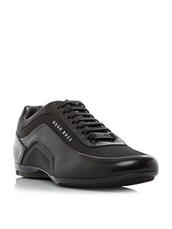 Hb racing low trainers