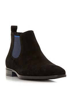 Maritime colour pop chelsea boot