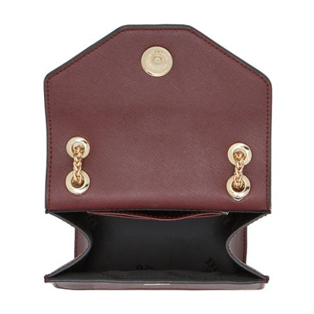 Dune Samia jewelled micro bag