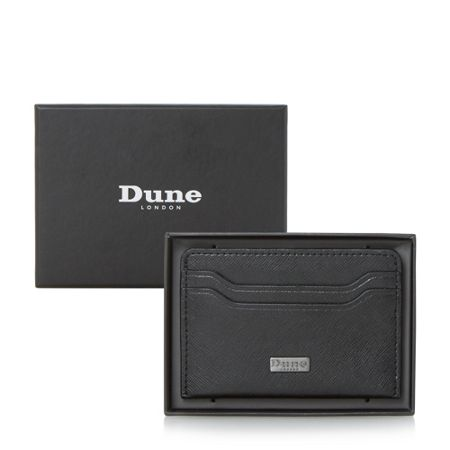 Dune Orchard Leather Card Holder